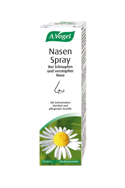 Nasen Spray