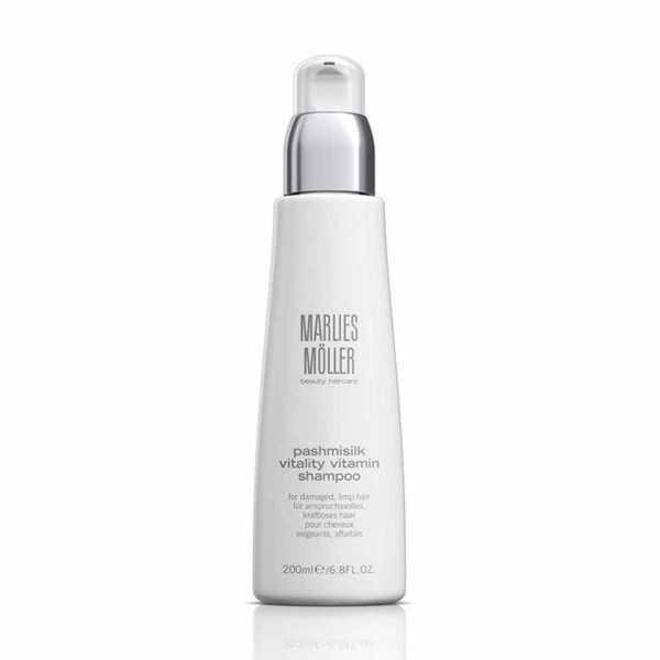 Pashmisilk Vitality Vitamin Shampoo