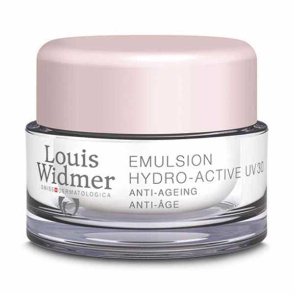 Emulsion Hydro-Active UV30