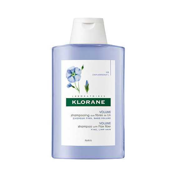 Leinfaser Shampoo