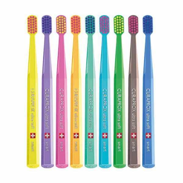 Zahnbürste Ultra Soft Smart