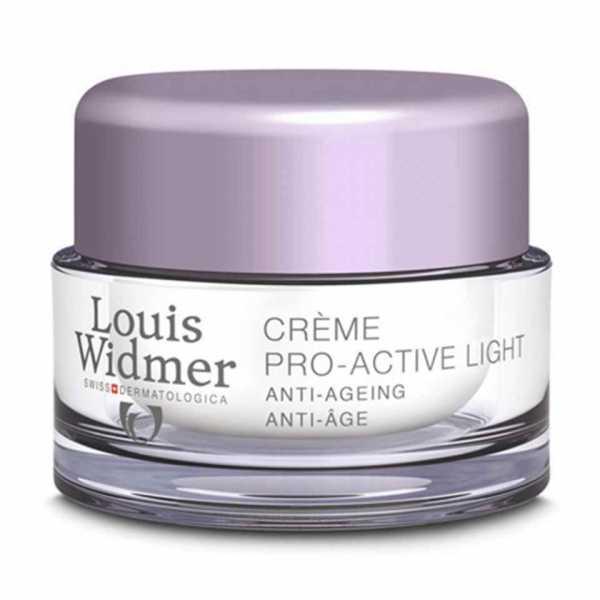 Crème Pro-Active Light