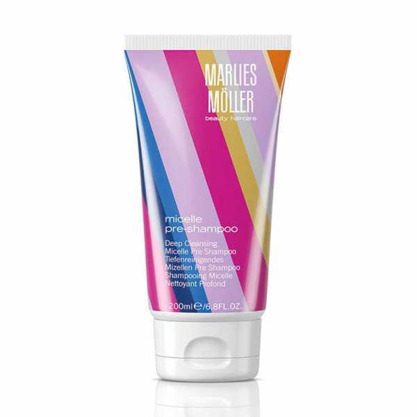 Micelle Pre-Shampoo