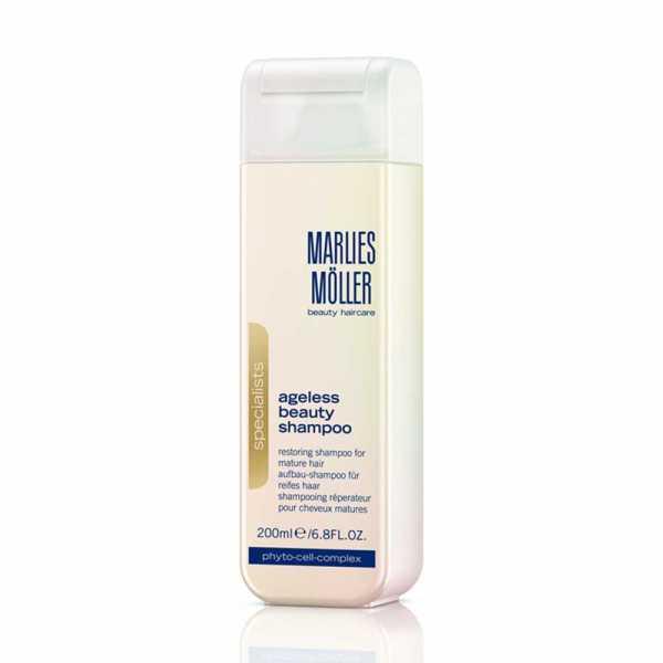Ageless Beauty Shampoo