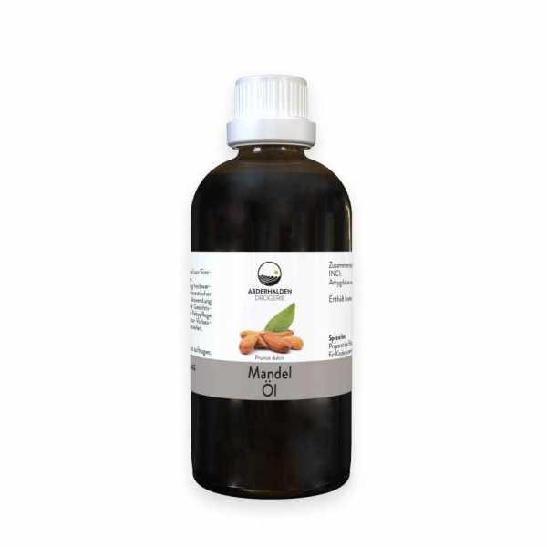 Mandel Öl