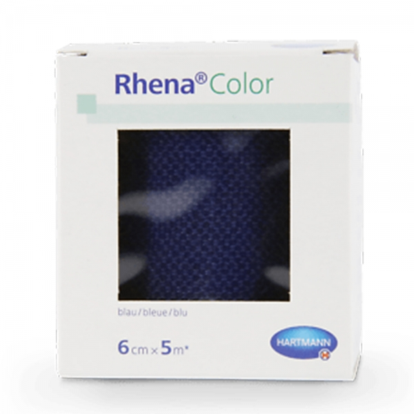 Rhena Color blau