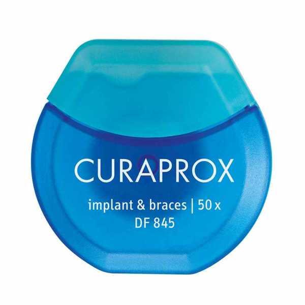Implant & Braces Floss DF 845