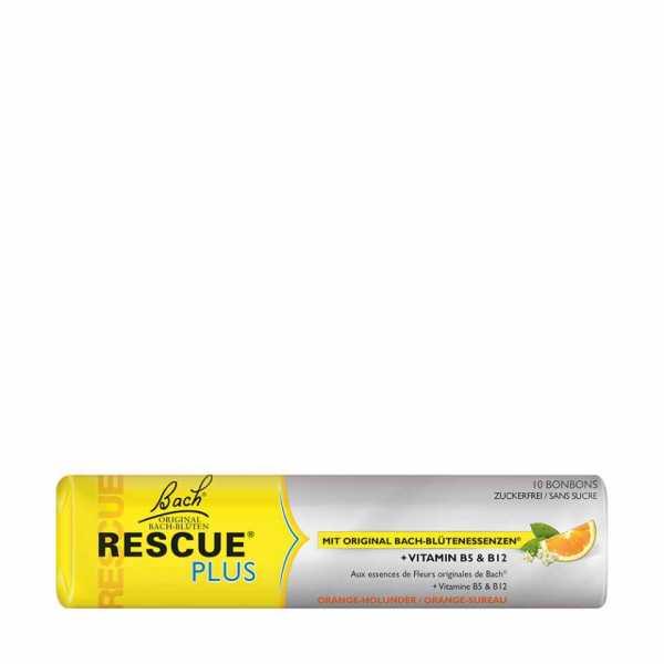 Rescue Plus Bonbon