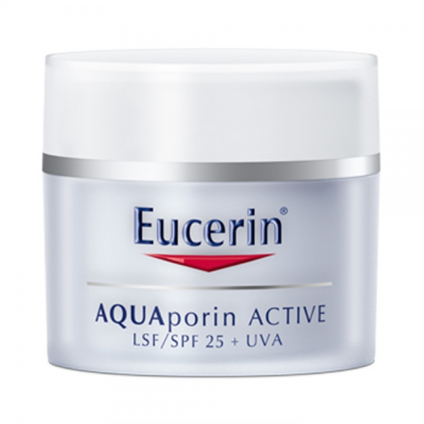 Aquaporin Active SPF 25
