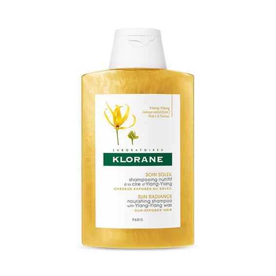 Ylang-Ylang Shampoo