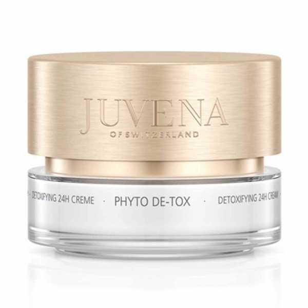 Phyto De-Tox Cream