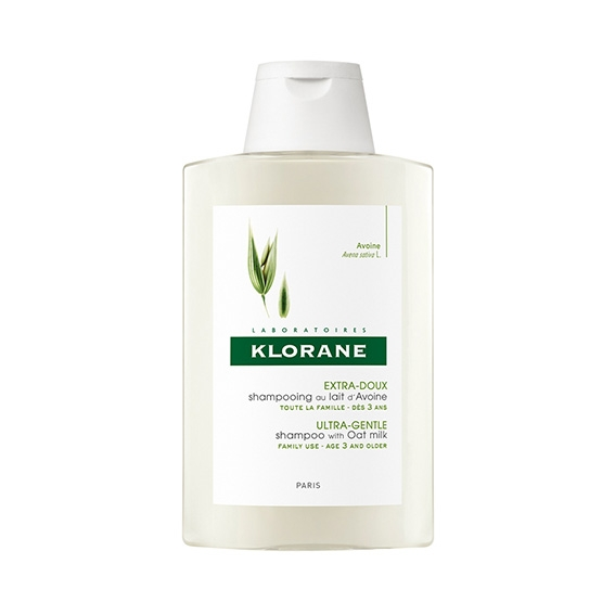 Hafermilch Shampoo