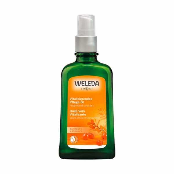 Sanddorn vitalisierendes Pflege-Öl