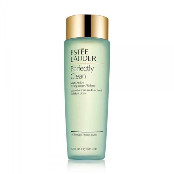 Perfectly Clean Multi-Action Toning Lotion