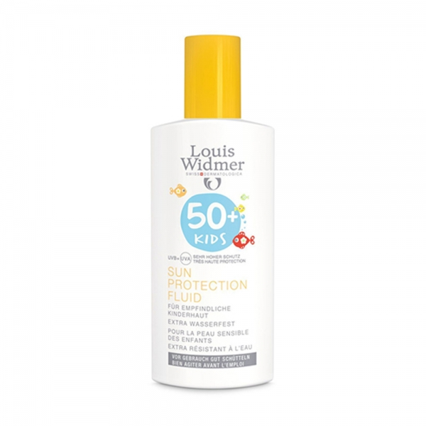 Kids Sun Protection Fluid SPF 50