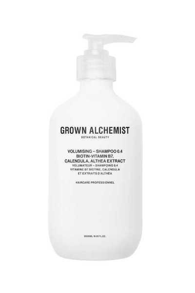 Volumising Shampoo 0.4