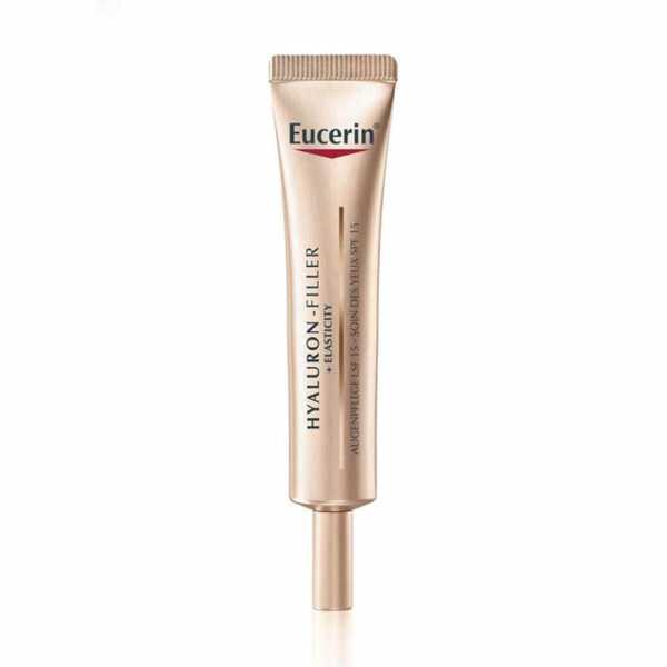 Hyaluron Filler + Elasticity Augenpflege