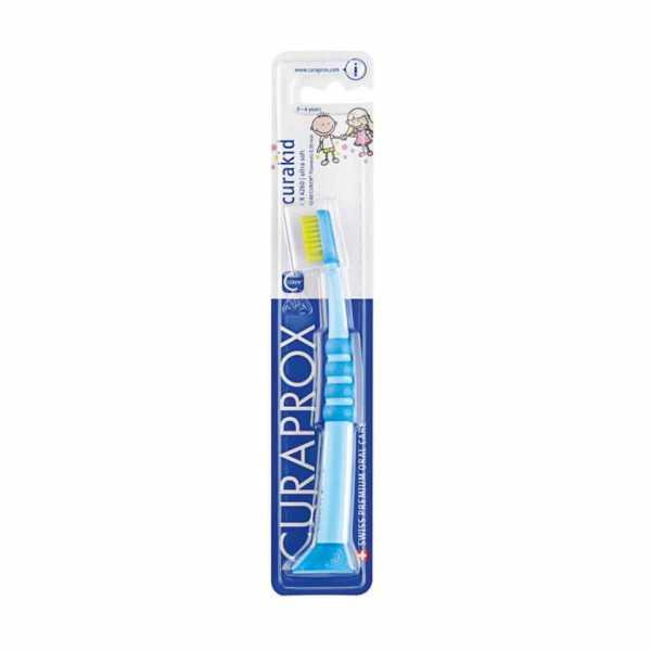 Curakid Zahnbürste