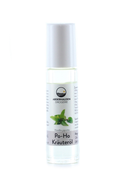 Po-Ho Kräuteröl