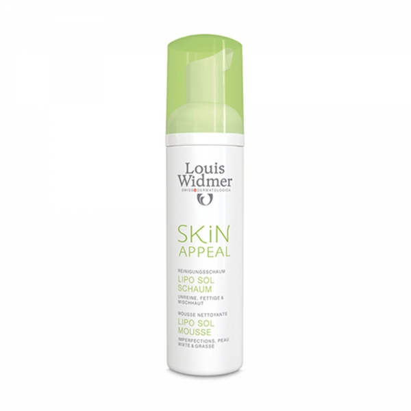 Skin Appeal Lipo Sol Schaum