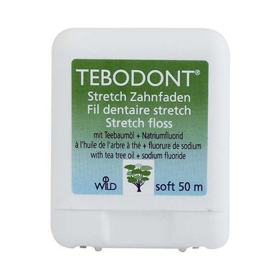 Stretch Zahnfaden