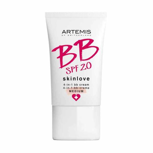 Skinlove 4in1 BB Cream