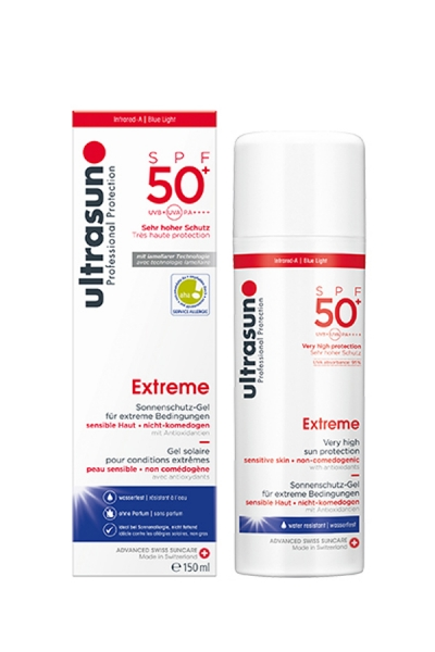 Sun Extreme SPF50+