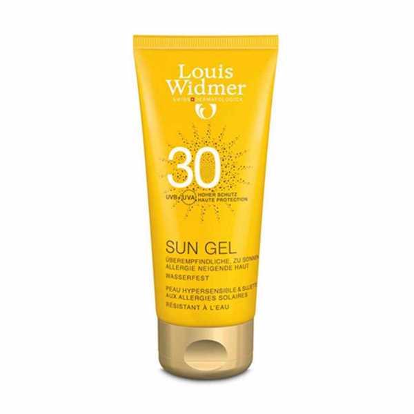 Sun Gel SPF 30