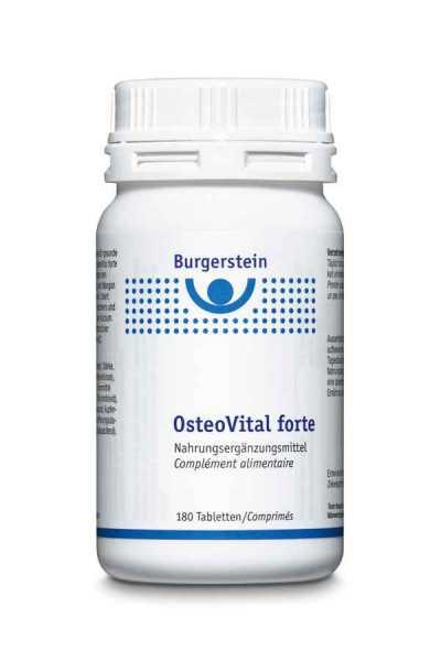 OsteoVital forte Tabletten