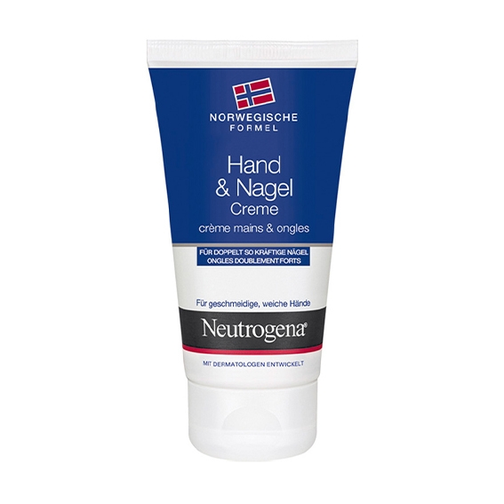 Hand & Nagel Creme