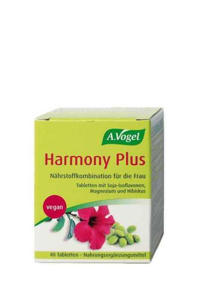 Harmony Plus Tabletten