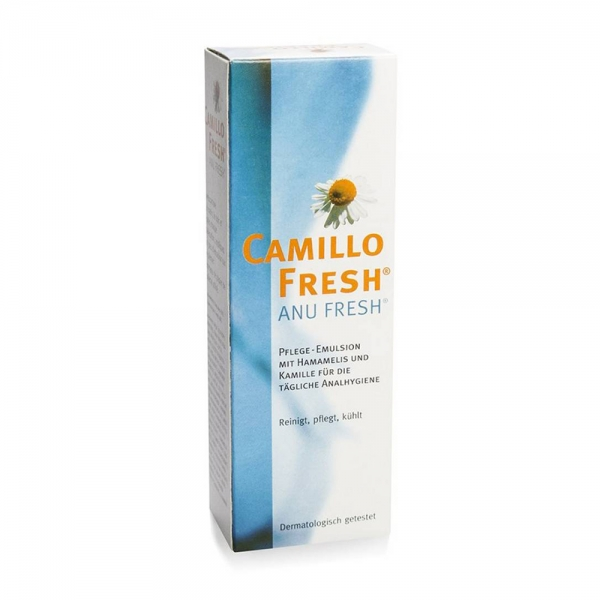 Camillo Fresh Emulsion