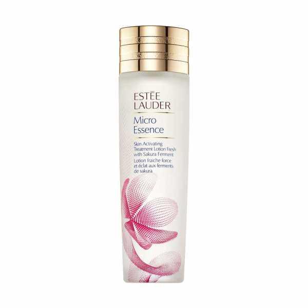 Micro Essence Skin Activating Treatment Lotion Fresh with Sakura Ferment