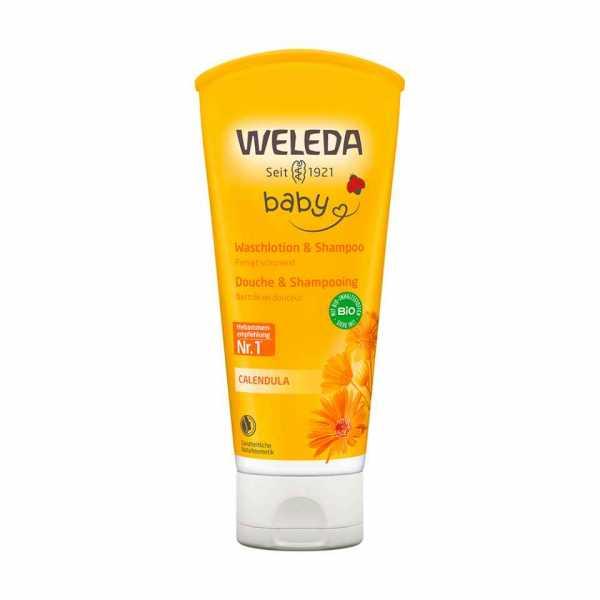 Calendula Waschlotion & Shampoo