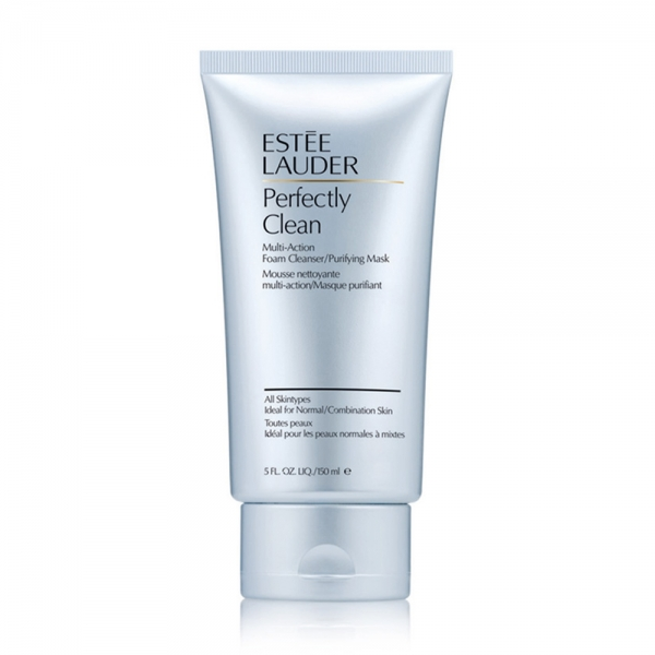 Perfectly Clean Multi-Action Foam Cleanser