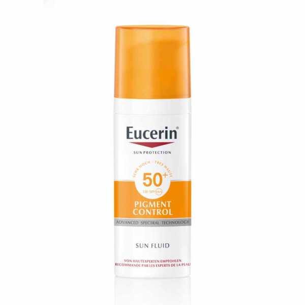 Sun Fluid Pigment Control LSF 50