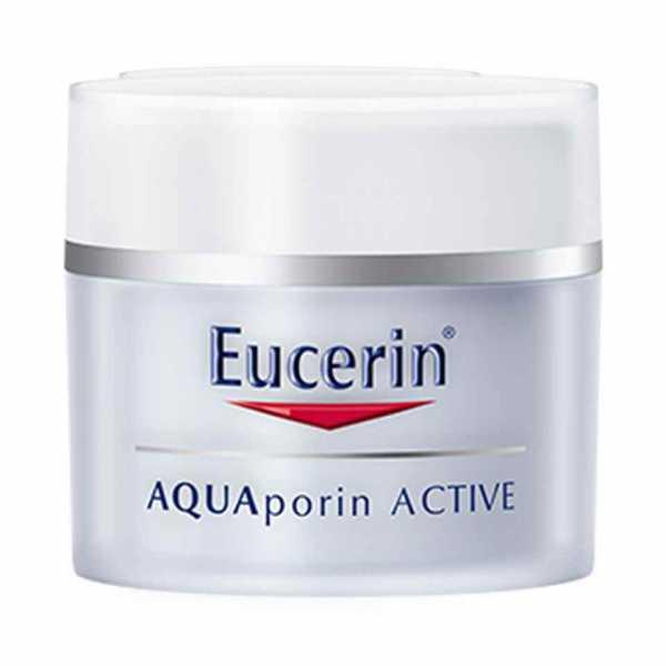 Aquaporin Active trockene Haut