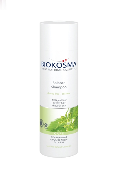 Shampoo Balance Brennnessel