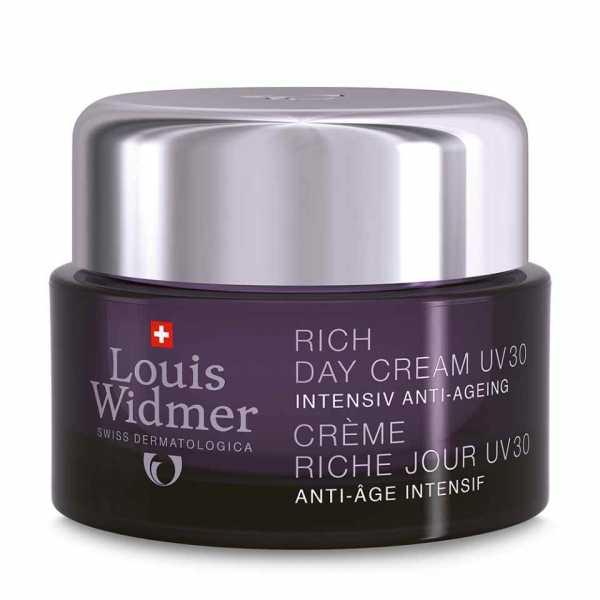 Rich Day Cream UV 30