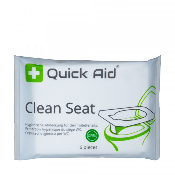 Clean Seat