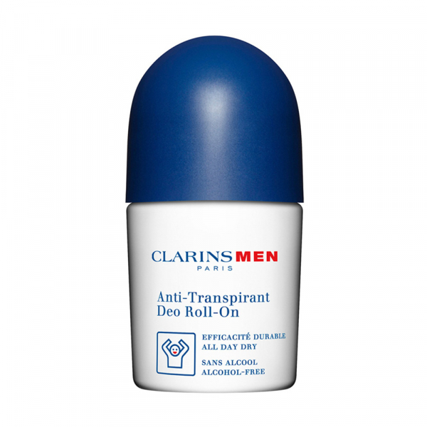 Men Deo Roll-On Antiperspirant